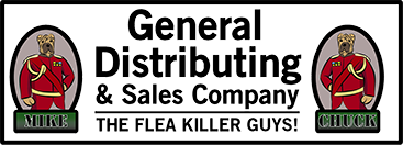 General Distributing & Sales Company
